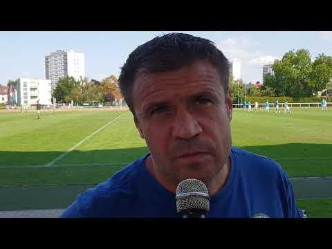 Trenér U19 Marek Kulič hodnotí úvod sezony
