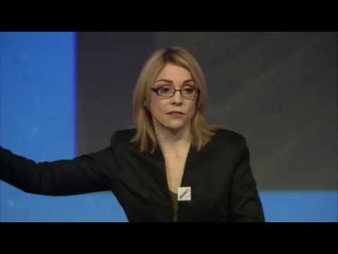 Addressing Diversity in the Workplace | 2014 Talent Connect London