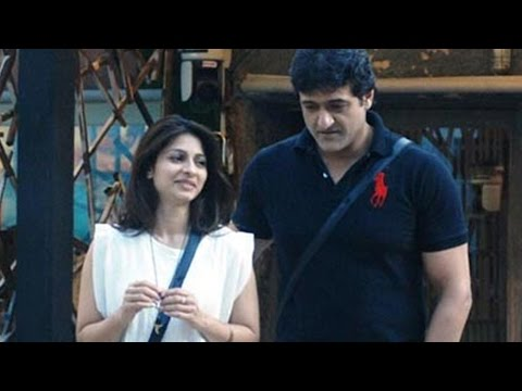 Bigg Boss - 21st November 2013 : Tanisha - Armaan Caught In A Compromising Position In The House video