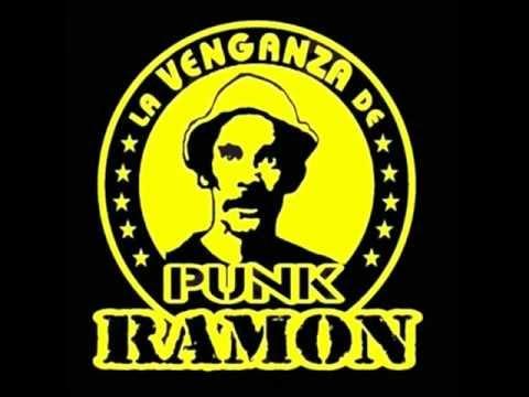 La Venganza De Punk Ramon - Brindo