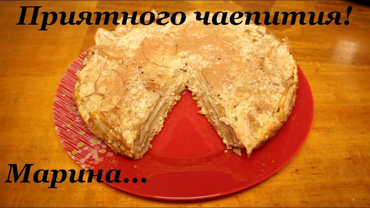 Рецепты от марии петрушенко
