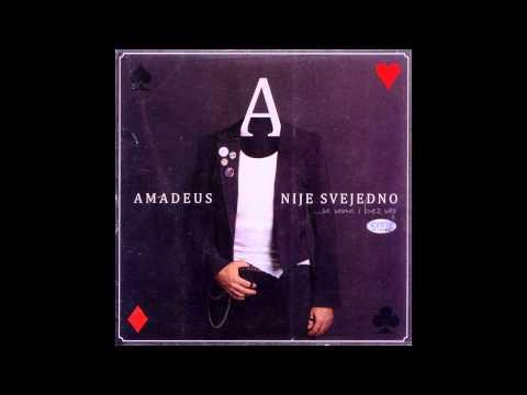 Amadeus Band - Da Sam Tvoj