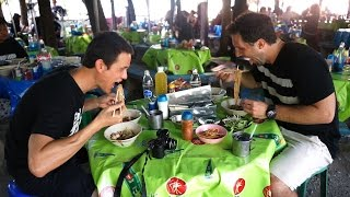 Bangkok Street Food with Mark Wiens