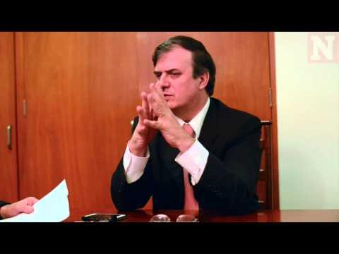 Marcelo Ebrard Wikipedia Marcelo Ebrard