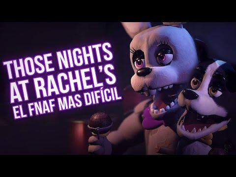 картинки those nights at rachel's