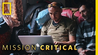 Proof of a Leopard | Mission Critical