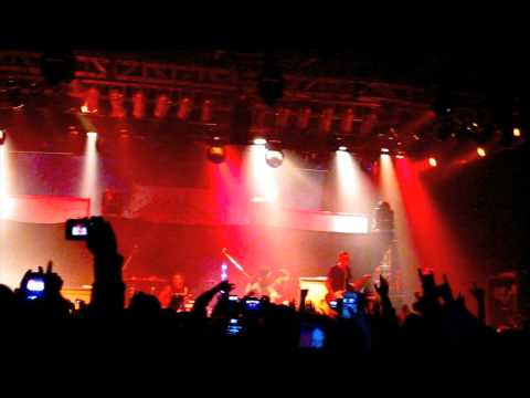 Sleeping With Sirens - Do It Now Remember It Later - 11 04 12 - Live In Toronto (kool Haus) video