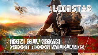 🔴 Tom Clancy's Ghost Recon® Wildlands 👍  Tom Clancy's Ghost Recon  🎮Tom Clancy играем бандой   🎮