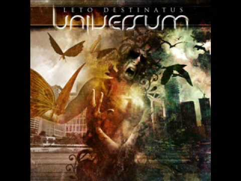 Universum - Ignite the Subconscious