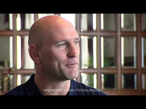 Tackle these Lawrence Dallaglio - Total Rugby