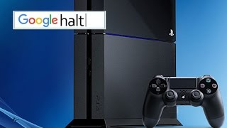 Hat Playstation die Xbox gekauft? - Google halt!