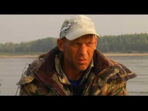 рыбалка с леонидом костюковым видео