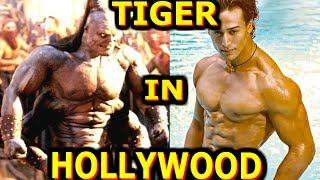TIGER SHROFF IN HOLLYWOOD | TIGER SHROFF NEW MOVIE | MORTAL COMBAT | GAMES | BAAGHI | BAGHI 2 |