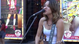 Watch Chelsea Williams Not A Love Song video