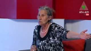 Kisabac Lusamutner - Chbacvac pakagcer - 10.07.2014