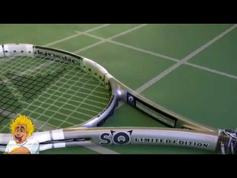 Pro Kennex Kinetic Sq Racquet Review