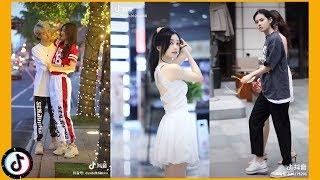 Tik Tok China❤️Style - Thời trang giới trẻ trên phố đi bộ Trung Quốc