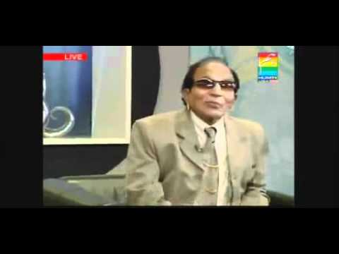 Pani ka Bulbula by Yaqub Atif in English on Morning with Hum .mp4