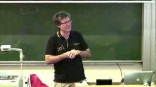 CS3 lecture 30: Design in Computing - Richard Buckland (draft) UNSW COMP2911
