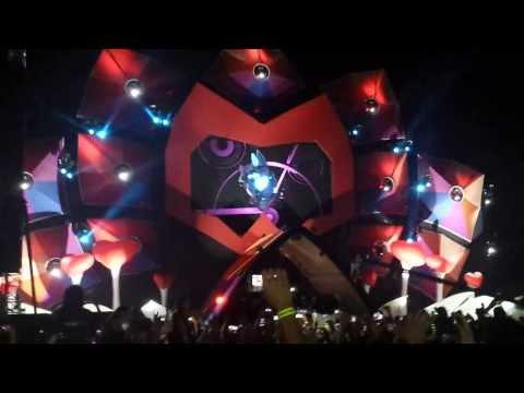 XXXPERIENCE 2013 - HARDWELL IN BRAZIL thumbnail