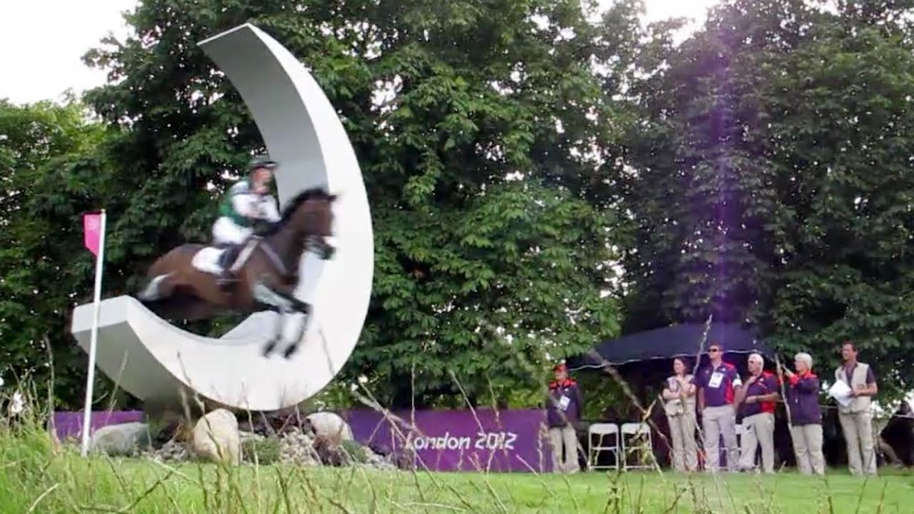 Jumps - Olympic Cross Country