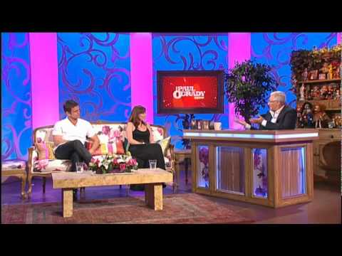Natasha Hamilton : Interview On Paul O´Grady Show