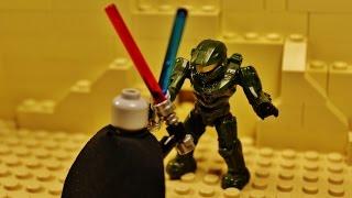 download lagu Lego Halo Vs Star Wars 13 gratis