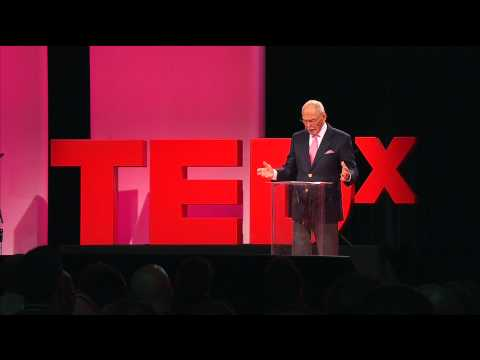 Why Bodybuilding At Age 93 Is A Great Idea: Charles Eugster At Tedxzurich video