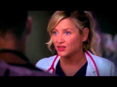 Grey's Anatomy - 9x24 