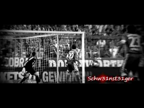 Best of Bastian Schweinsteiger @ Bayern Munich and Germany - season 2009 / 2010 HD