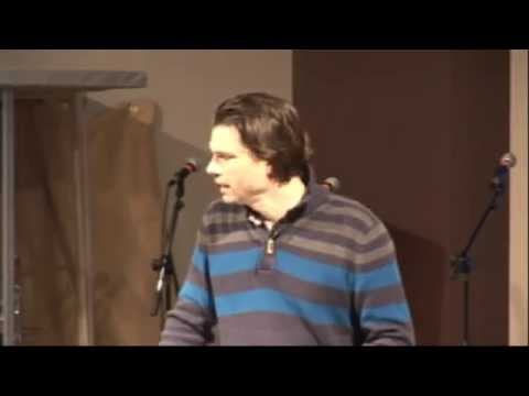 Andrew Farley - The Most Important Message (20.04.2014) Ecclesia Church Without Religion