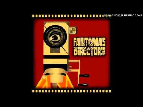 Fantmas - Spider Baby