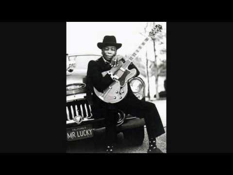 John Lee Hooker - I Don