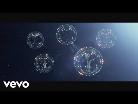 Girls Aloud - Untouchable (live)