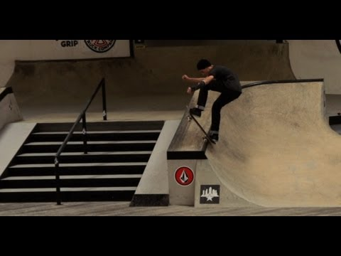 ETHAN LOY - DAMN AM COSTA MESA 2013 - FINALS -