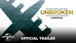 Unbroken - Official Trailer 2 (HD)