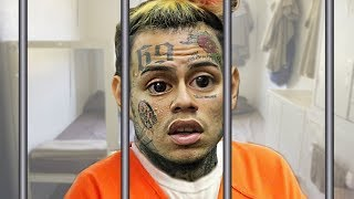 Tekashi 6IX9INE Is Finally Finished...