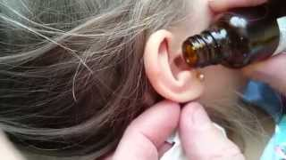 Glue ear deafness best way to treat hearing loss and middle ear infection