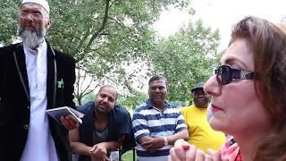 Video: Was Jesus a Jewish God? - Chacha Usman vs Christian