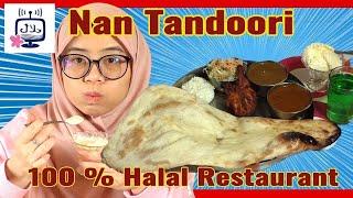 Is This the First Halal Restaurant in Sendai??? 100% Halal, Indian Restaurant: Nan Tandoori