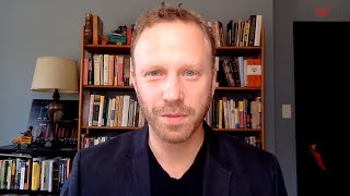Video: 'Management of Savagery' required 9/11, Wars in Afghanistan, Iraq, Libya, Syria; Refugee and Immigration Crisis - Max Blumenthal