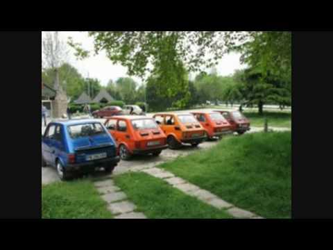 Георги Минчев - Полски FIAT