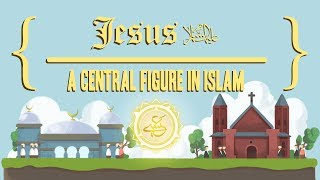 Video: Jesus: A Central Figure In Islam - Omar Suleiman