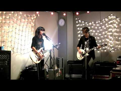 School of Seven Bells - Half Asleep (Live on KEXP)