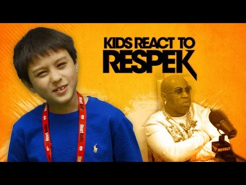 Kids React to Birdmans Respeck Comment and Its Hilarious [VIDEO] news