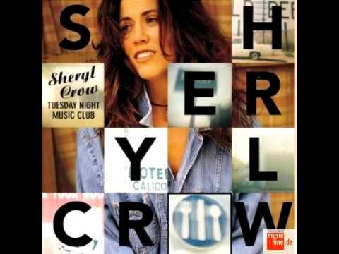 Sheryl Crow - I Don