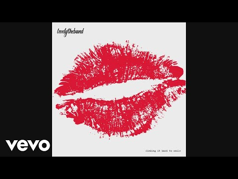 lovelytheband - alone time (Audio)