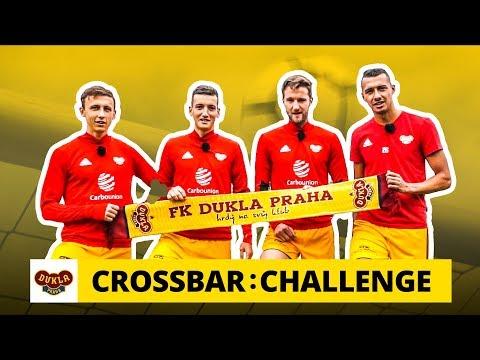 Crossbar Challenge na Dukle: Měls trefit břevno!