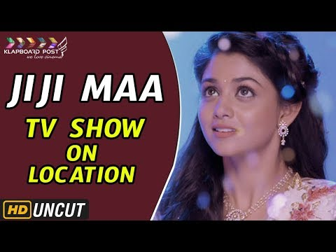 Jiji Maa | जीजी माँ | Tv Show Upcoming Twist | KlapboardPost.com