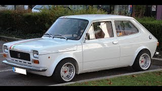 Fiat 127 - Top Collection